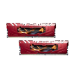 DDR4 16GB PC 2400 CL15 G.Skill KIT (2x8GB) 16GRR Ripjaws 4