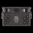 Cooler Master Hyper 212 Black Edition processzorhűtő