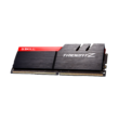 64 GB PC 3200 CL14 G.Skill KIT (4x16 GB) 64GTZ Trident Z