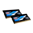 8 GB PC 2133 CL15 G.Skill KIT (2x4 GB) 1,2V 8GRS Ripjaws
