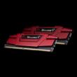 16 GB PC 2400 CL17 G.Skill KIT (2x8 GB) 16GVR Ripjaws