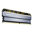 32 GB PC 3000 CL16 G.Skill KIT (2x16 GB) 32GSXKB Sniper X