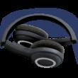 Logitech Headset H600 vezeték nélküli fejhallgató
