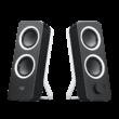Logitech Z200 2.0 hangszóró fekete