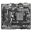 ASRock FM2A68M-DG3+ AMD A68 SocketFM2+ mATX alaplap
