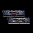 G.SKILL FlareX 16GB (2x8GB) DDR4 3200MHz