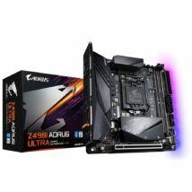 MB Gigabyte Z490I AORUS ULTRA (Z490,S1200,ATX,DDR4)
