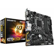 MB Gigabyte H470M DS3H (H470, S1200, mATX, Intel)