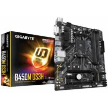 MB Gigabyte B460M DS3H (B460, S1200, mATX, Intel)