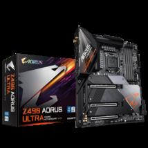 MB Gigabyte Z490 AORUS ULTRA (Z490, S1200, ATX, DDR4)