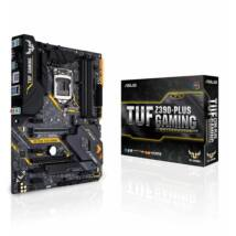 ASUS TUF Z390-PLUS GAMING alaplap