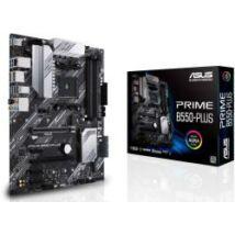 ASUS PRIME B550-PLUS AMD B550 SocketAM4 ATX alaplap