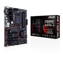 ASUS PRIME X370-A AMD X370 SocketAM4 ATX alaplap