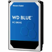 "2 TB Western Digital 3.5"" Blue SATAIII"