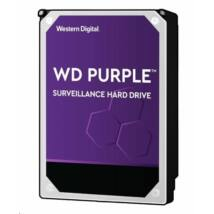 "8 TB Western Digital 3.5"" Purple SATAIII"