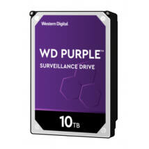 "10 TB Western Digital 3.5"" Purple SATAIII"