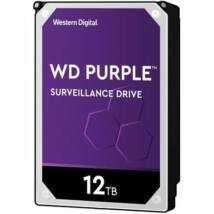"12 TB Western Digital 3.5"" Purple SATAIII"