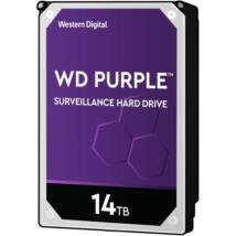 "14 TB Western Digital 3.5"" Purple SATAIII"