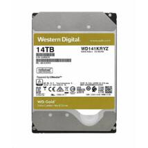"14 TB Wester Digital 3.5"" Gold SATAIII"