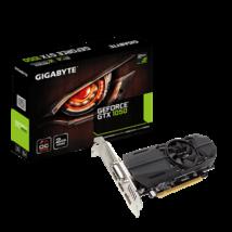 GIGABYTE GeForce GTX 1050 OC Low Profile 2GB GDDR5 128bit PCIe