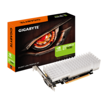 GIGABYTE GeForce GT 1030 Silent Low Profile 2GB GDDR5 64bit PCIe
