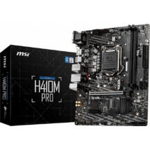 MB MSI H410M Pro (H410,S1200,mATX,Intel)