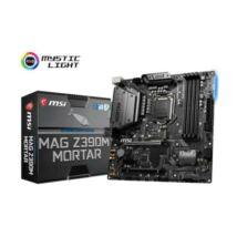 MSI MAG Z390M MORTAR (Z390,S1151,mATX,DDR4,Intel)