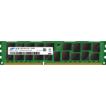 16 GB DDR3 PC 1600 CL11 Samsung ECC Reg. 1,35V