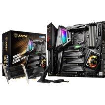 MSI MEG Z390 GODLIKE (Z390,S1151,ATX,DDR4,Intel)