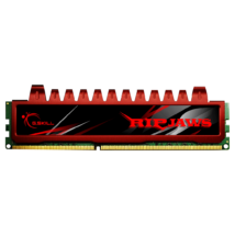 8 GB PC 1600 CL9 G.Skill KIT (2x4 GB) 8 GBRL Ripjaws