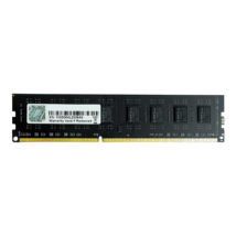 4 GB PC 1333 CL9 G.Skill (16 Chips) 4 GBNT Retail