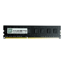 DDR3  8GB PC 1333 CL9  G.Skill KIT (2x4GB) 8GNS RETAIL VALUE