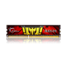 DDR3  4GB PC 1333 CL9S G.Skill    (1x4GB) 4GIS  Aegis