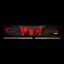 DDR4 16GB PC 2133 CL15 G.Skill    (1x16GB) 16GIS  Aegis  4