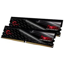 DDR4 16GB PC 2400 CL16 G.Skill KIT (2x8GB)16GFT AMD Ryzen