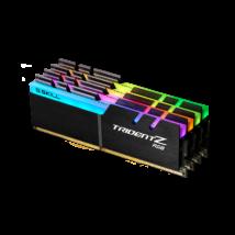 DDR4 32GB PC 3200 CL16 G.Skill KIT (4x8GB) 32GTZR Trident Z RGB