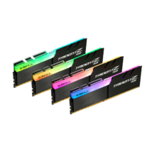 DDR4 64GB PC 3600 CL16 G.Skill KIT (4x16GB) 64GTZRC Tri/RG