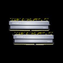 DDR4 16GB PC 3600 CL19 G.Skill KIT (2x8GB) 16GSXKB Sniper X