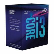 Intel Core i3-8100 3.6GHz Socket 1151 dobozos