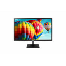 "LG 27"" LED IPS HDMI monitor"