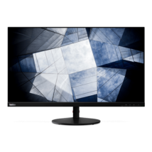 """LENOVO 28"""" THINKVISION S28U-10 QHD WLED IPS Monitor"""