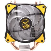 Cooler Master MasterAir MA410P TUF Gaming Edition univerzális CPU hűtő