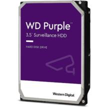 "Western Digital 6TB Purple Surveillance SATA3 3.5"" DVR HDD"