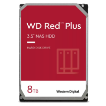 "WD Red Plus 3.5"" 7200rpm 256MB 8TB Bulk"