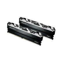 16 GB PC 3600 CL19 G.Skill KIT (2x8 GB) 16GSXWB Sniper X