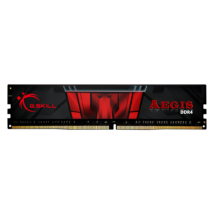 16 GB PC 2666 CL19 G.Skill (1x16 GB) 16GIS Aegis