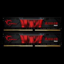 16 GB PC 2800 CL17 G.Skill KIT (2x8 GB) 16GIS Aegis  4