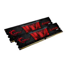 16 GB PC 3000 CL16 G.Skill KIT (2x8GB) 16GISB Aegis