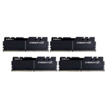 32 GB PC 4133 CL19 G.Skill KIT (4x8 GB) 32GTZKKF Trident Z