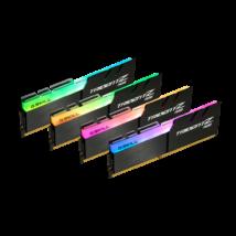 32 GB PC 3200 CL14 G.Skill KIT (4x8 GB) 32GTZR Trident Z RGB